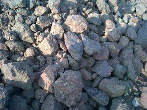 Laterite Boulders