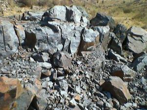 Iron Ore supplier of Rajasthan Origin