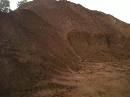 Iron Ore Fines Fe 56% from Madhya Pradesh